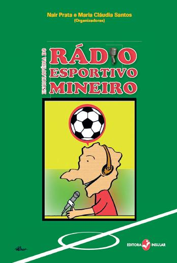 Enciclopedia Mineira - capa